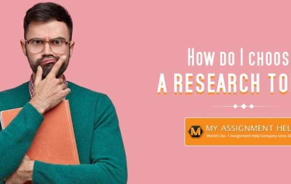 How To Find & Choose A Research Topic For A Dissertation