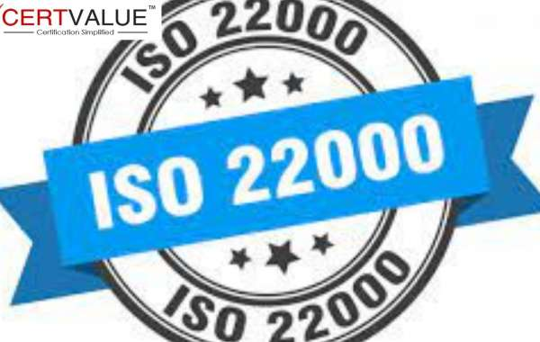 Everything You Need to Know About ISO 22000 Certification
