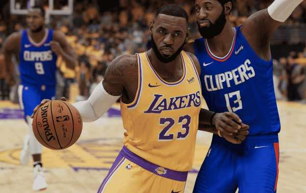 NBA 2K22 strongest player rating announced