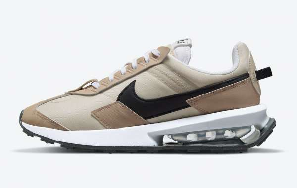"""DC4025-100 Nike Air Max Pre-Day """"Oatmeal"""" For Sale!"""