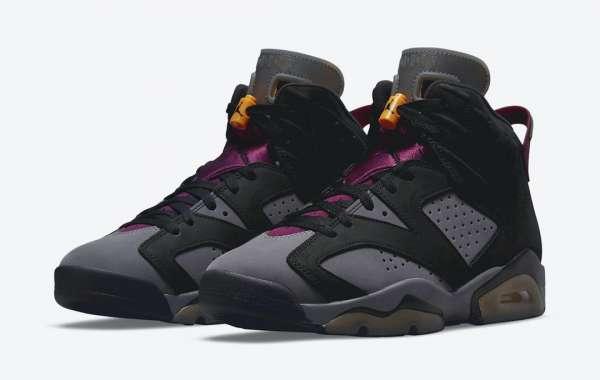 """Where to buy Air Jordan 6 """"Bordeaux"""" CT8529-063 shoes?"""