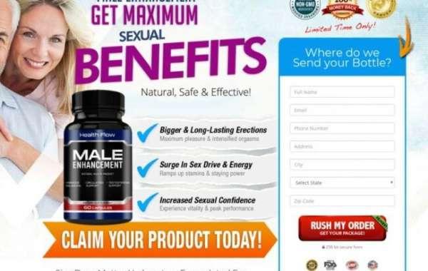 https://www.facebook.com/Health-Flow-Male-Enhancement-103708205378901
