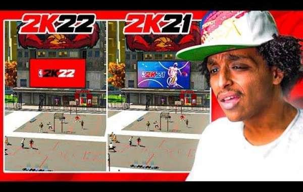 Simulation of the Charlotte Hornets' 2021-22 season in NBA 2K22