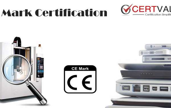 Why is Important CE-Mark Certification?