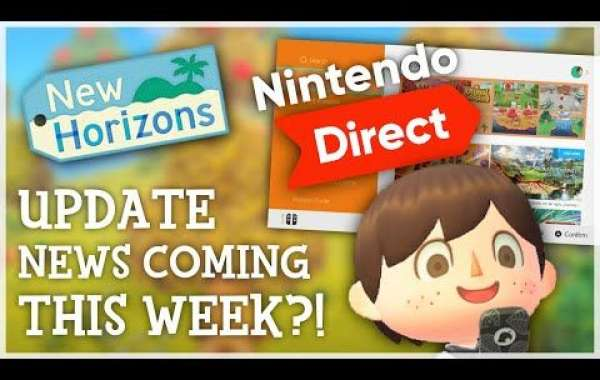 Animal Crossing: New Horizons- The Fall Season Will Bring the Most Notable Changes to the Game