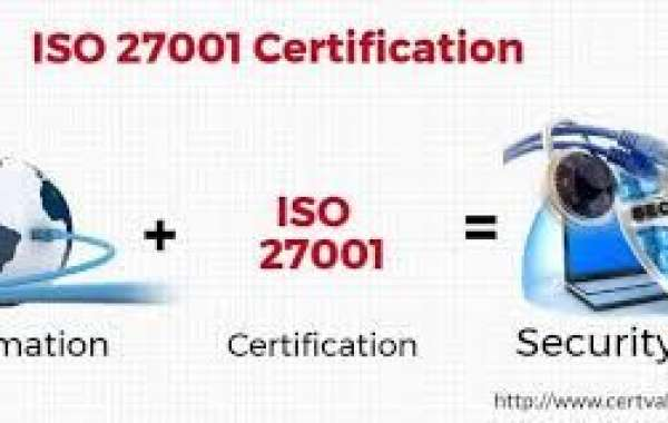 ISO 27001 for Business, is it worth investing in?