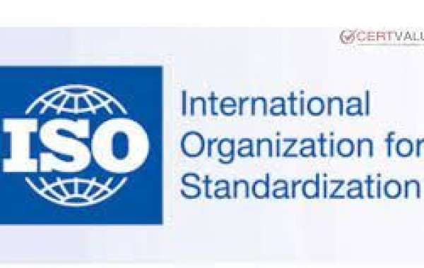 ISO Certification by Certvalue